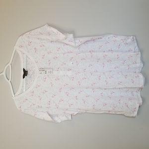 Addition Elle - Flamingo T-Shirt